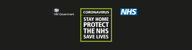 Coronavirus-STAYHOME