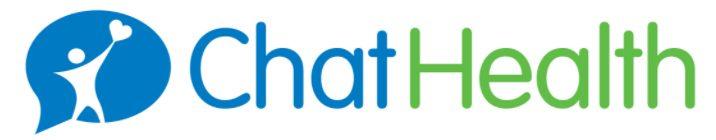 Chat Health logo